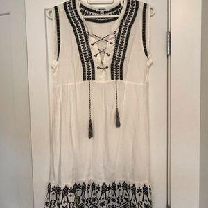 BB Dakota boho style dress